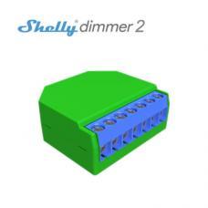 Shelly Dimmer 2 - WiFi-Universaldimmer