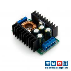 XL4016 Step-Down DC-DC Buck Converter 300W