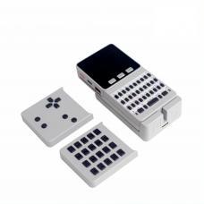M5 Faces Pocket Computer Kit mit Keyboard/Game/Calculator