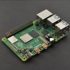 Raspberry Pi 4 4G Model B (ARMv8)