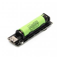 1x18650 Lithium Batterie Shield 5V 3A / 3V 1A