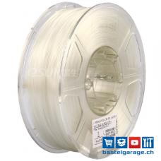 PETG Natural Transparent Filament 1.75mm 1Kg eSun