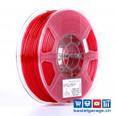 PETG Magenta Transparent Filament 1.75mm 1Kg eSun