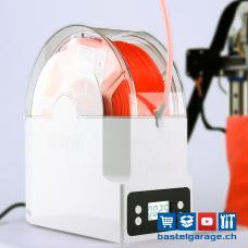 eBox Filament Trocknung Dry Box