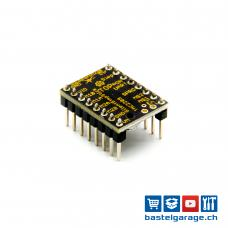 SilentStepStick TMC2209 V2