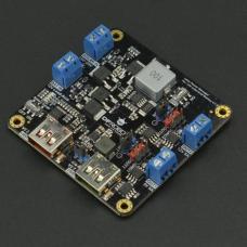 DFRobot Solarstrom Manager für 12V Bleibatterien