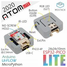 M5Stack ATOM Lite ESP32 Development Kit