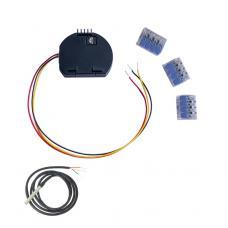Temperatur Sensor Addon für Shelly 1/1PM mit DS18B20