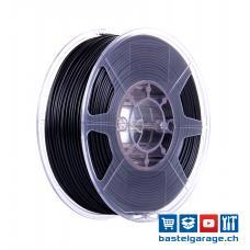eABS-Max schwarz Filament 1.75mm 1Kg eSun