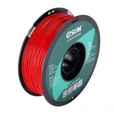PLA+ Feuerwehr Rot Filament 1.75mm 1Kg eSun