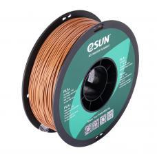 PLA+ Hellbraun Filament 1.75mm 1Kg eSun