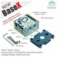 M5Stack BaseX Lego Mindstorms EV3 kompatibel