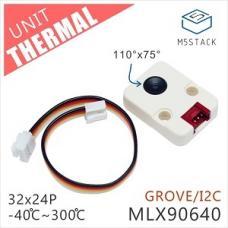 M5Stack Thermal Kamera Unit MLX90640