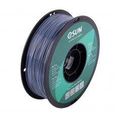 PETG Solid Filament 1.75mm Grau 1Kg eSun