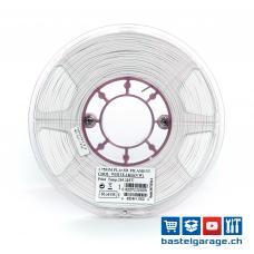 PLA+ Kaltweiss Filament 1.75mm 500g eSun