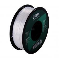 eSilk-PLA Weiss Filament 1.75mm 1Kg eSun