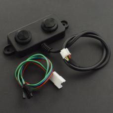 A02YYUW Wasserdichter Ultraschall Distanz Sensor