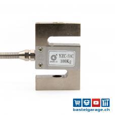 100Kg YZC-516C Load Cell Gewichtssensor