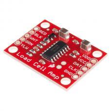 SparkFun HX711 Load Cell Amplifier 24 Bit