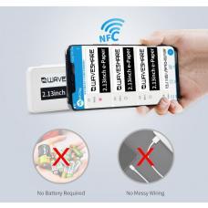 2.13inch passives NFC betriebenes e-Ink / e-Papier Display