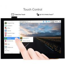 4.3inch Capacitive Touch Display für Raspberry Pi DSI Interface 800×480