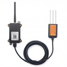 LSE01 LoRaWAN Bodenfeuchte / EC-Sensor Node 868MHz
