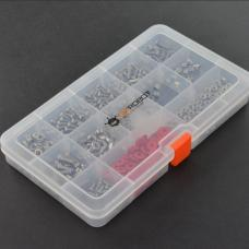 Montage Kit mit Schrauben / Muttern