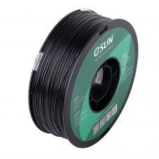 ABS+ Schwarz Filament 1.75mm 1Kg eSun