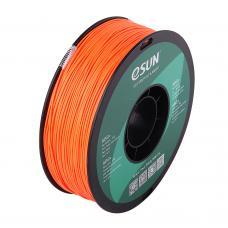 ABS+ Orange Filament 1.75mm 1Kg eSun