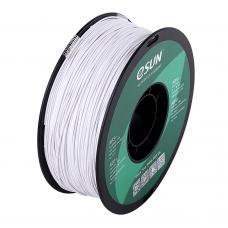 ABS+ Kaltweiss Filament 1.75mm 1Kg eSun