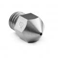 0.6mm MK8 Micro Swiss Düse beschichtet