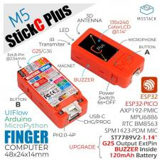M5StickC PLUS ESP32-PICO Mini IoT Entwicklungs-Kit