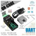 ATOM 2D/1D Barcode Scanner Development Kit