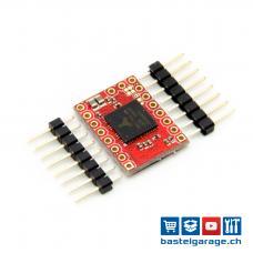 SilentStepStick TMC5160 10-35V V1.5