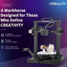 Creality CR-6 SE 235 x 235 x 250mm 3D-Drucker