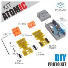 ATOMIC DIY Proto Kit für ATOM Serie