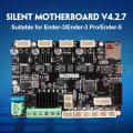 32-Bit Creality Silent Mainboard V4.2.7 mit Ender 3 V2 Firmware