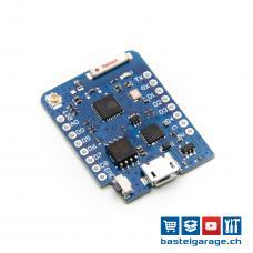WeMos D1 mini PRO 16Mbit ESP8266