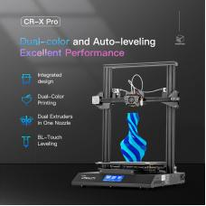 Creality CR-X Pro Dual Extruder 3D Drucker