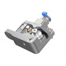 Creality Aluminium Extruder Upgrade Kit Grau