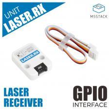 M5Stack Laser RX Unit