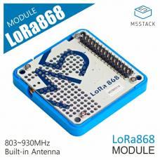 M5Stack LoRa868 Modul mit Ra-01H