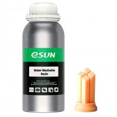 Resin Water Washable Hautfarbe 0.5Kg UV 405nm eSun
