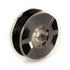 TPE-83A eLastic Schwarz flexibles Filament 1.75mm 1Kg eSun