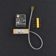 DFRobot GPS + BDS BeiDou Dual Modul