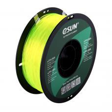 TPU-95A Gelb Transparent elastisches Filament 1.75mm 1Kg eSun