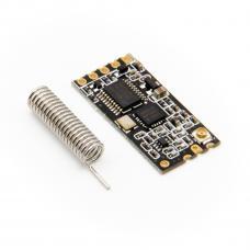 HC-12 SI4463 433MHz Funkmodul UART
