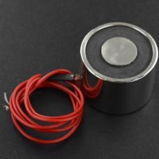 5V Elektromagnet 35Kg Haftkraft