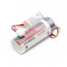 Dragino Ersatzbatterie ER18505 3.6V