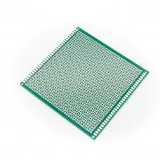 100x100mm Prototyp PCB Platine